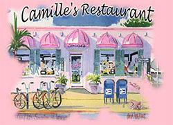 Camilles Restaurant Key West