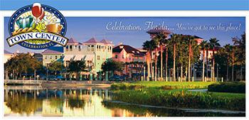Celebration Kissimmee Florida