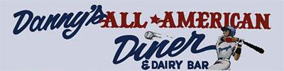 Dannys All American Diner & Dairy BarTampa