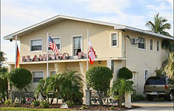 The Flamingo Inn Fort Myers Beach