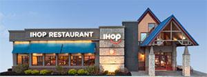 IHOP restaurants