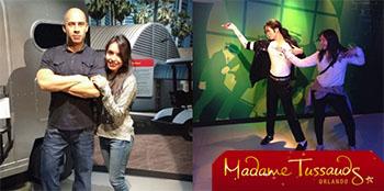 Madame Tussauds Orlando @ I-Drive 360