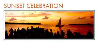 Mallory Square Key West Sunset Celebration