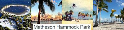 Matheson Hammock Park & Marina  Coral Gables