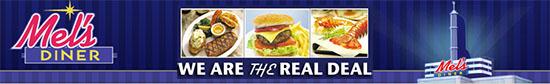 Mels Diner @ Fort Myers