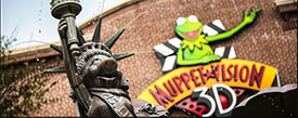 Muppet Vision 3D Hollywood Studios
