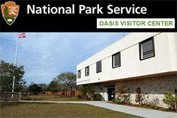 Oasis Visitor Center Ochopee