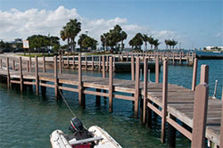 Phil Foster Park Palm Beach Florida