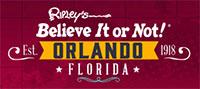 Ripleys Believe it or Not Orlando