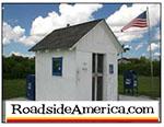 Smallest Post Office USA in Ochopee