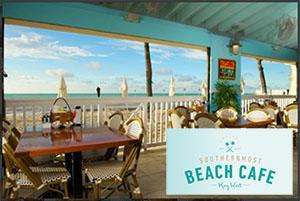 Southernmost Beach Café Key West