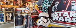 Star Wars Galactic Outpost @ Disney Springs