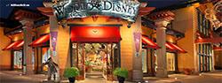 World of Disney @ Disney Springs